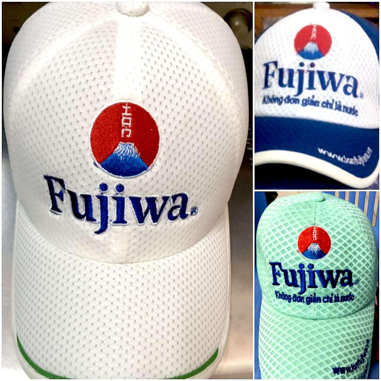 nón lưới fujiwa